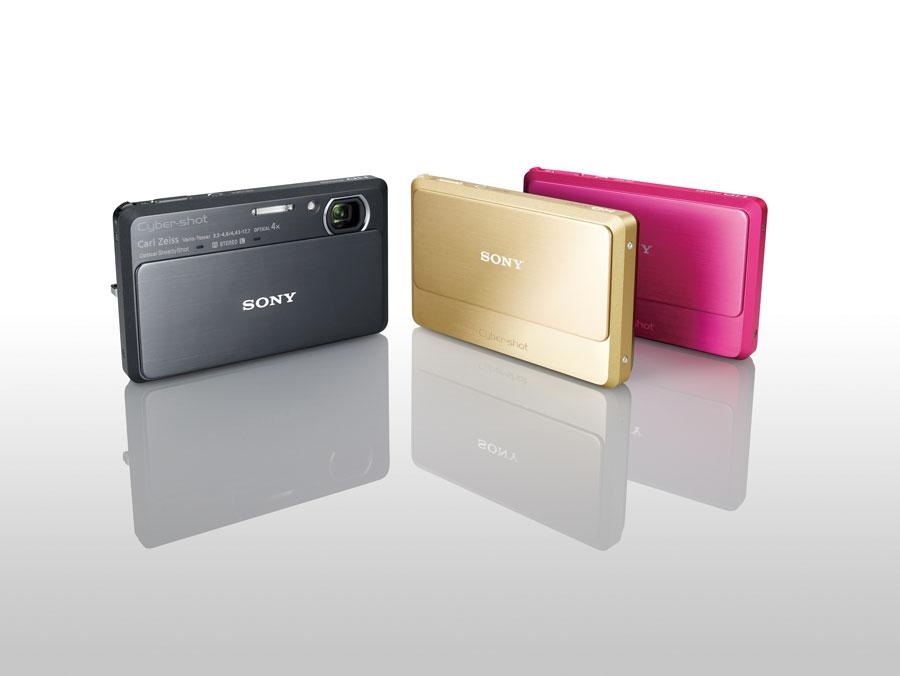 Cyber-shot-DSC-TX9-von-Sony
