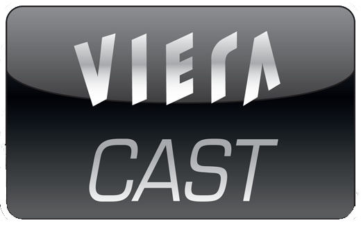 Panasonic-VieraCast-logo
