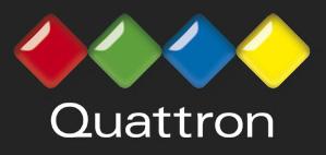 European TV Innovation - Sharp Quattron RGBY Technology LOGO EISA 2010-2011