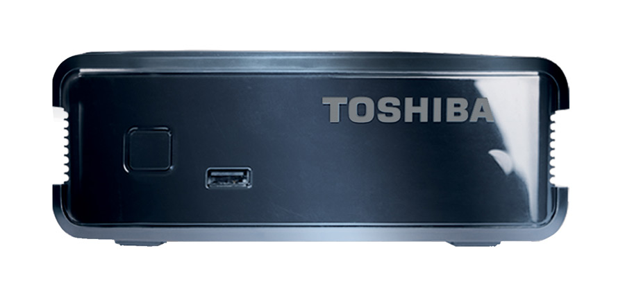 TOSHIBA Places STB1F