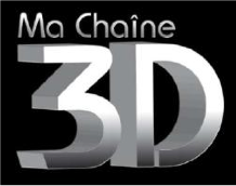 Ma Chaine 3D