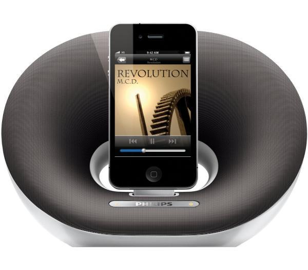 les enceintes ipod iphone une autre perception du son. Black Bedroom Furniture Sets. Home Design Ideas
