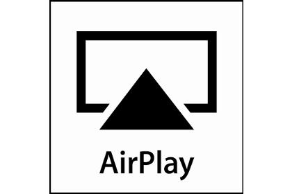 Airplay technologie sans-fil