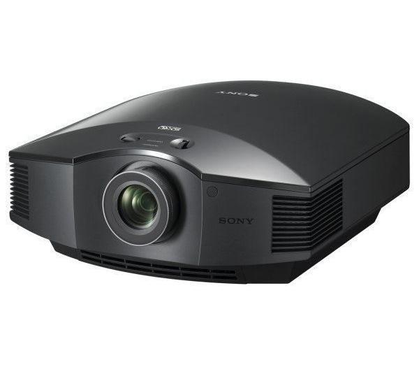 vidéoprojecteur Sony VPL-HW30 - 2