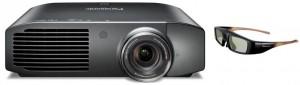 vidéoprojecteur Panasonic PT-AT5000
