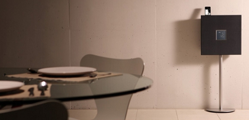 notre s lection de 8 luxueuses stations ipod iphone pour. Black Bedroom Furniture Sets. Home Design Ideas