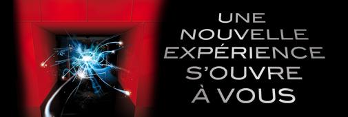 Cobra : nouveau HD Store Boulogne