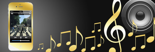 améliorez la musique de votre iPhone