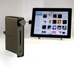 DAC pour iDevice NuForce iCon iDo