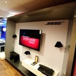 HD Store Boulogne - Espace Bose