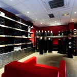 HD Store Boulogne - Espace Son