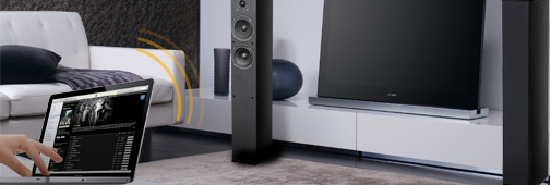 Advance acoustics Air 70 & Air 90