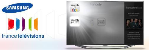 Samsung France Télévision