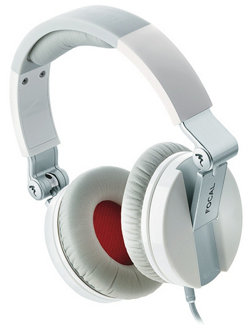 Casque nomade Focal Spirit One Blanc