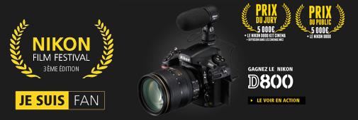 Concours Nikon