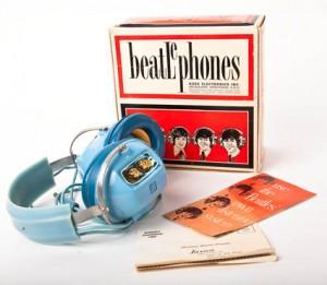 le Koss Beatlephones