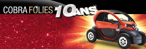 Concours renault twizy