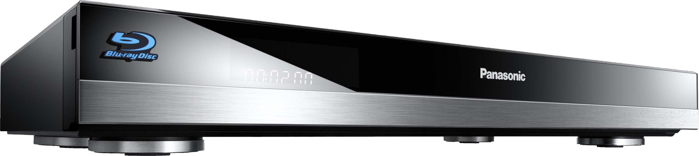 Lecteur Blu-ray 3D Panasonic DMP-BDT500EG