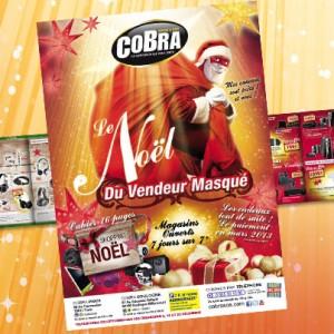 Catalogue Noël 2012 : des tonnes d'idées cadeaux... et des promos !