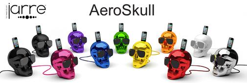 Jarre Aeroskull