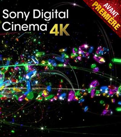 Sony Vidéoprojection 4K : présentation exclusive !