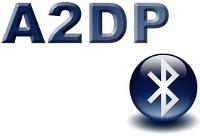 Logo A2DP