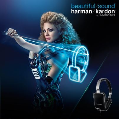 Casques audio Harman (CL, BT, NC, NI, AE)