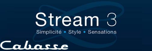 Cabasse Stream 3 header
