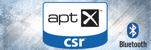 Bluetooth apt-x CSR