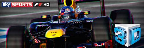Formule 1 3D