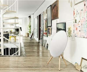 Bang & Olufsen BeoPlay A9 - Lifestyle