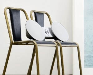Bang & Olufsen BeoPlay A8 - Lifestyle