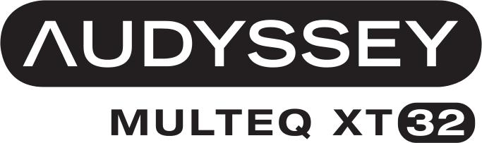 Audyssey MultEQ XT32
