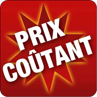 Prix Coûtant