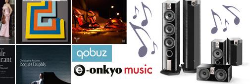 téléchargement de musique 5.1
