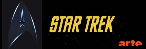 Un cycle Star Trek sur Arte dès le 26 Mai !