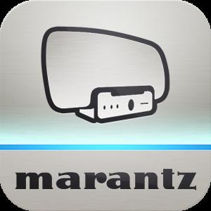 App Marantz Consolette