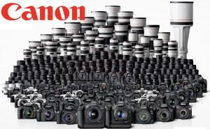 Canon : Optiques, reflexs, compacts experts, hybrides... Rendez-vous aux Journées Portes Ouvertes les 14 et 15 Juin 2013 chez Cobra !