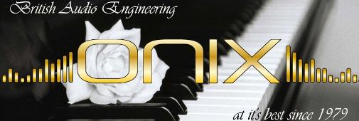 Onix : le son british de la grande époque !
