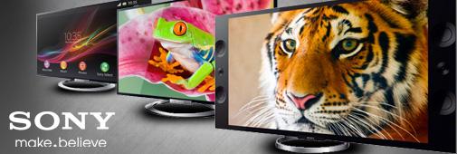 TV Sony W805, W905, et X9000 4K
