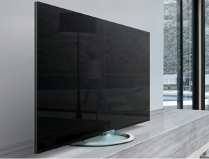 "Design ""Sense of Quartz"" et technologie lumineuse Intelligent Core"