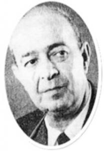 Saul B MArantz, fondateur historique de la marque