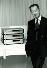 Ken Ishiwata, ingénieur clef de la réussite Marantz après 1978