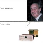 1990-2000 : Retrouvailles de Marantz US et Marantz Japon (3/3)