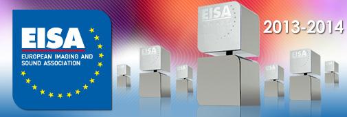 Eisa Awards 2013 - 2014