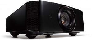 JVC DLA-X55-3D-B Noir