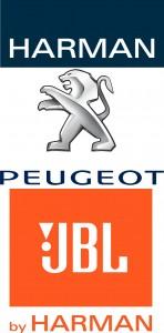 Peugeot Harman JBL