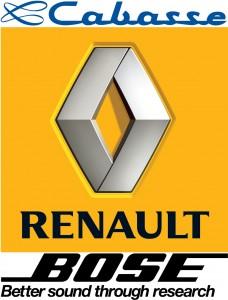 Renault Bose Cabasse