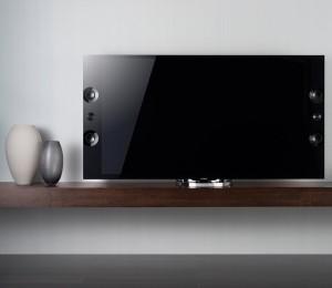 SONY-UHD-4K-X9 -lifestyle