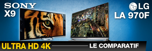 Sony X9005 vs LG LA970V